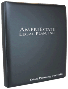 AmeriEstate-Estate-Planning-Living-Trust-Portfolio-Binder