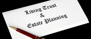 Checklist for settling a Living Trust Estate