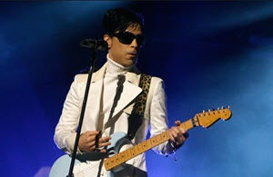 Prince Estate and Probate