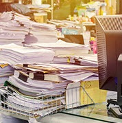 Spring Cleaning: When Can You Purge Your Old Financial Records?