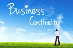 Business Continuity and Estate Planning