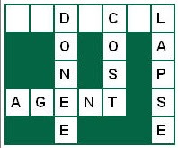 Finish the Estate Planning Crossword #2
