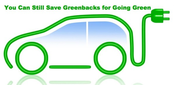 Are You Considering Ing A New Plug In Electric Vehicle Or Gas Hybrid There Is Good And Bad News About The Tax Credits