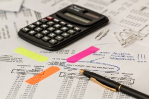 calculating estate taxes