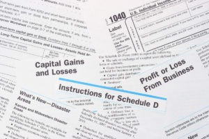 AmeriEstate | Capital gains tax and deferred sales trusts
