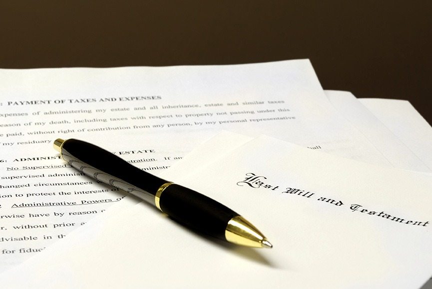 How is a Living Trust Different from a Will? | AmeriEstate Legal Plan
