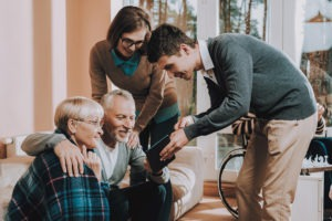 Navigating Elder Care Services | AmeriEstate Legal