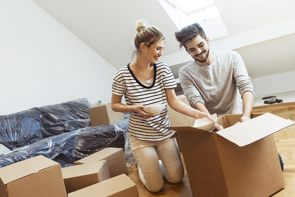 You Bought a Home - Now What? | AmeriEstate Legal Plan