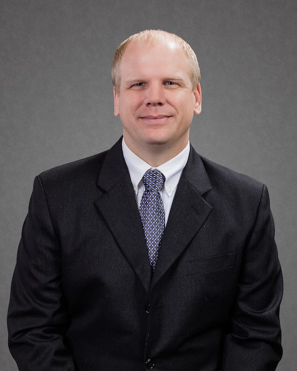Jim Trimble | AmeriEstate Attorney Partner