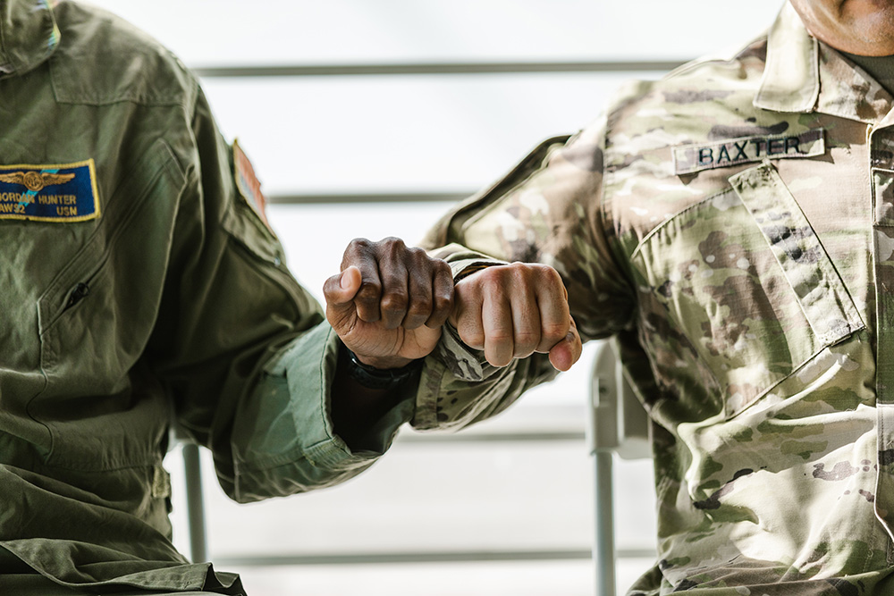 Understanding Veterans Aid and Attendance Benefits   AmeriEstate Legal Plan