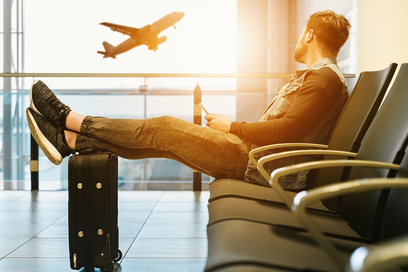 Vacation Travel Checklist - Know Before You Go   AmeriEstate Legal Plan